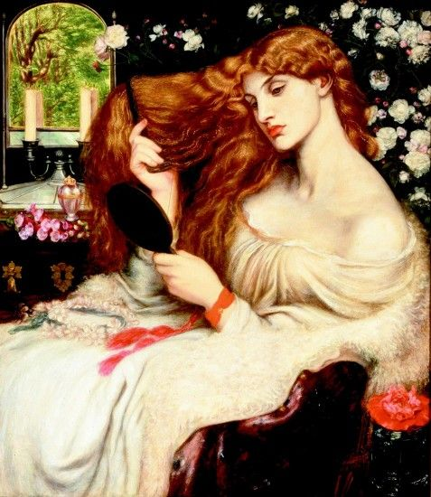 With over two hundred works spanning across painting, sculpture, furniture  and wallpaper, the Pre-Raphaelite exhibition at Tate Britain is something  to ...