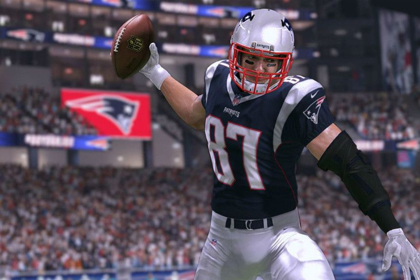 Rob Gronkowski makes fun of Madden curse in new commercial | NFL | Sporting  News