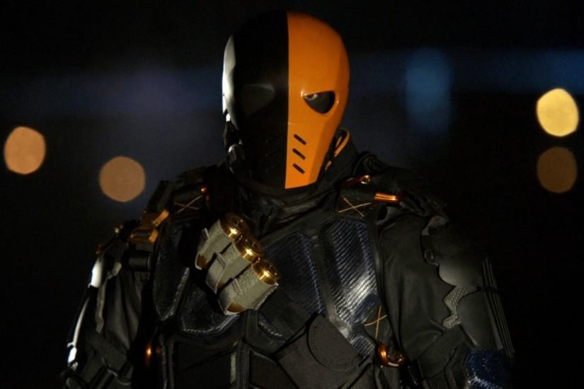 large deathstroke wallpaper 1920x1080 high resolution