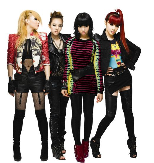 2ne1 png render by gajmeditions-d6iqlqf