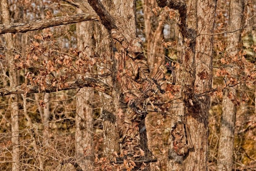 Realtree Deer Wallpaper