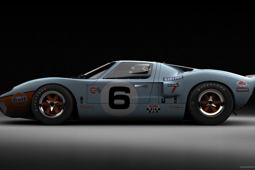 Ford Gt40 Wallpaper 4303 Hd Wallpapers in Cars - Imagesci.com