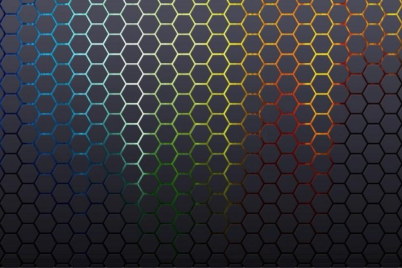 amazing honeycomb background 2880x1800 hd 1080p