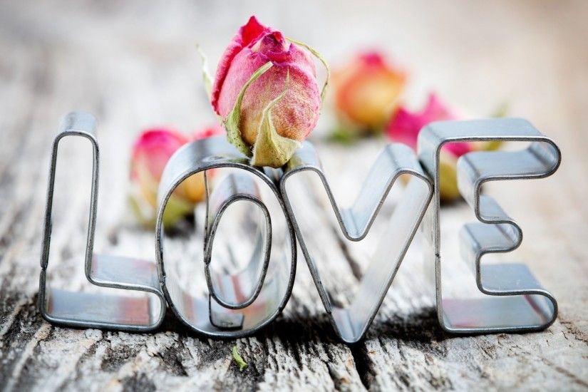 Cute Love Wallpapers Picture