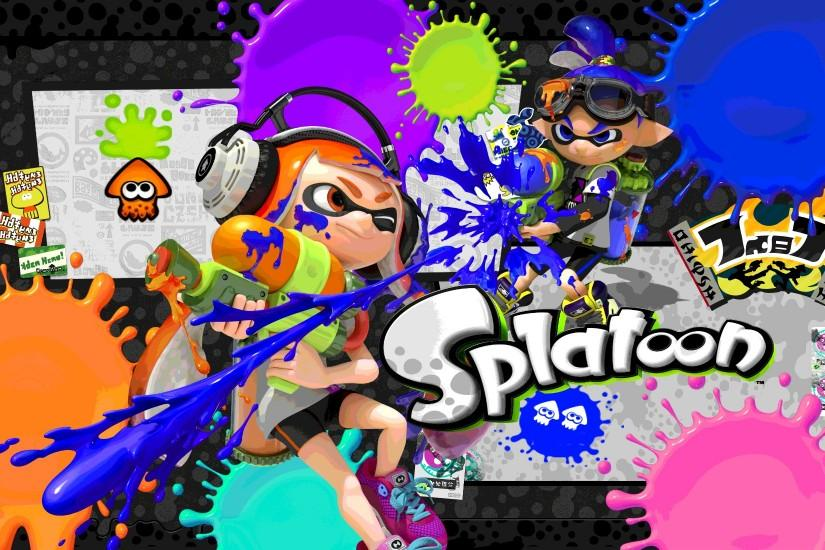 free download splatoon wallpaper 2000x1100 ipad retina