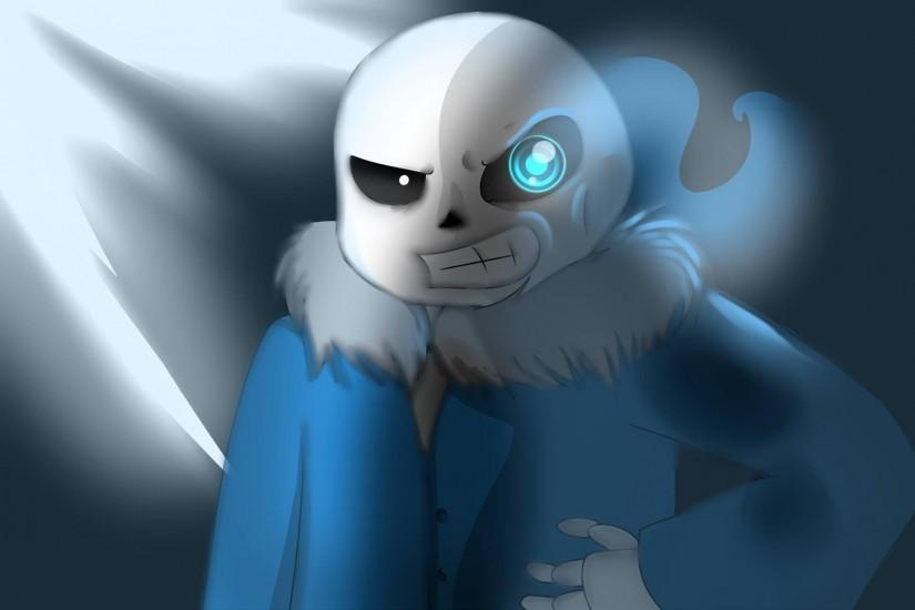 free download undertale sans wallpaper 2048x1152 for phone