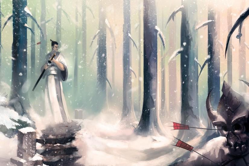 samurai jack wallpaper 1920x1080 for lockscreen