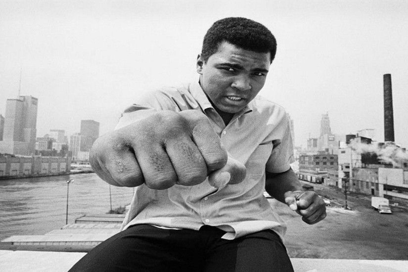 Muhammad Ali Wallpapers 9 | HD Desktop Wallpapers