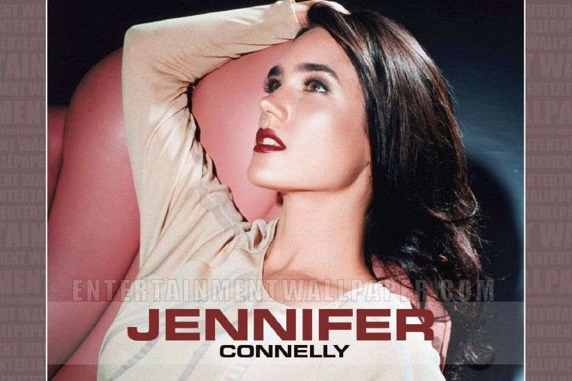 Jennifer Connelly Wallpaper - Original size, download now.
