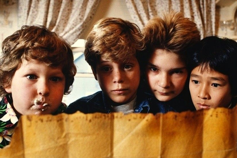 Movie - The Goonies Wallpaper