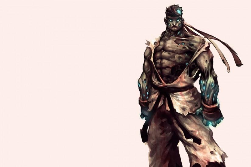 gorgerous street fighter wallpaper 2560x1600 4k