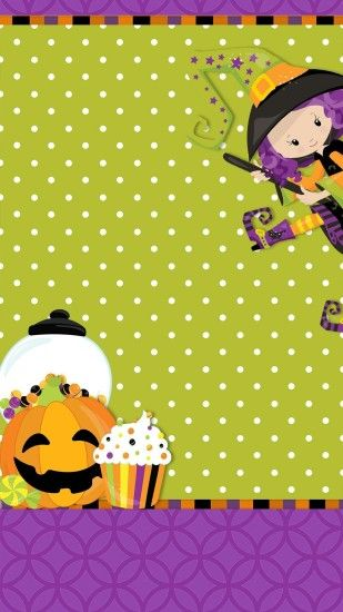 iPhone Wall: Halloween tjn. Fall WallpaperHalloween ...