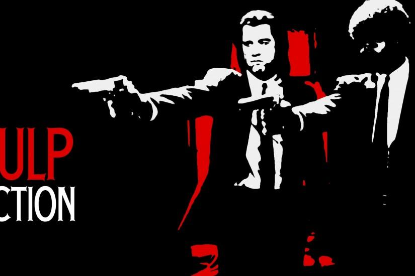 Pulp Fiction Wallpaper by IRuleHyrule117 Pulp Fiction Wallpaper by  IRuleHyrule117