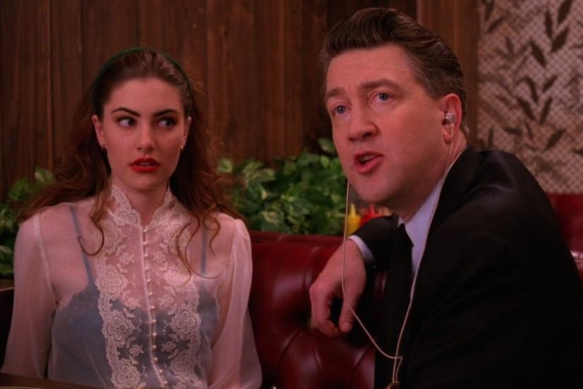 "FLOOD | Diane, We Have A Problem: ""Twin Peaks"" May Not Be Going Forward  with David Lynch [UPDATED]"