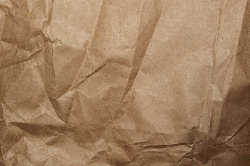 Preview wallpaper paper, crumpled, background 3840x2160