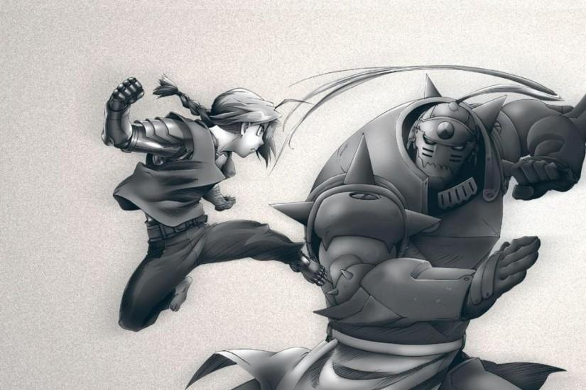 most popular fullmetal alchemist brotherhood wallpaper 1920x1200 for windows