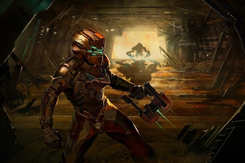 Dead Space HD Wallpapers and Backgrounds | HD Wallpapers | Pinterest | Dead  space and Wallpaper