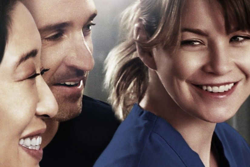 Grey's Anatomy Source: Keys: grey's anatomy, greys anatomy, television,  wallpaper, wallpapers. Submitted Anonymously 3 years ago