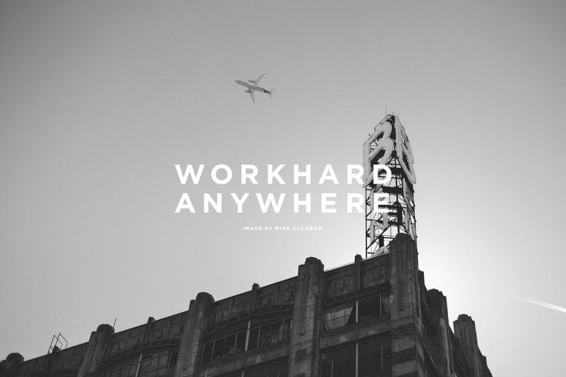 Work Hard Anywhere | WHA — Laptop-friendly cafes and spaces. (Wifi,