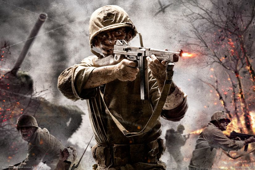 Image - Wallpaper call of duty 5 world at war.jpg | Call of Duty Wiki |  FANDOM powered by Wikia