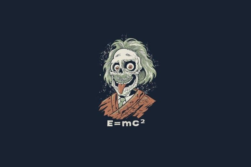 Funny Albert Einstein Pictures HD Wallpaper