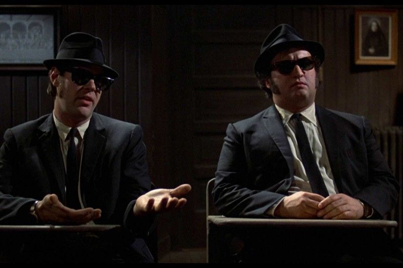 The Blues Brothers #2