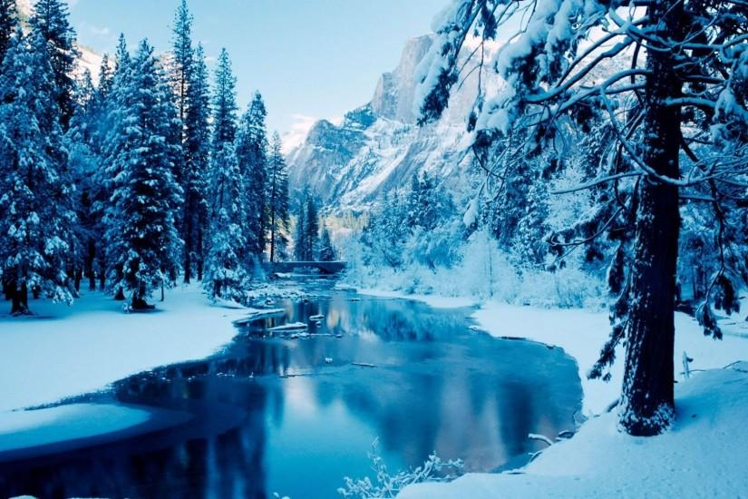 Winter Wallpaper 1920X1080 Hd 35544 Hd Wallpapers in Nature .