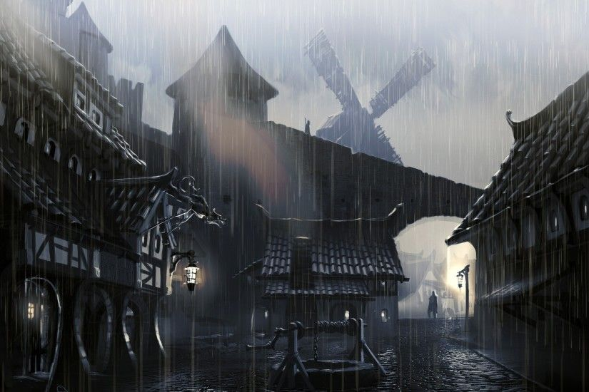 ... Elder Scrolls V - Skyrim HD Wallpaper 1920x1200