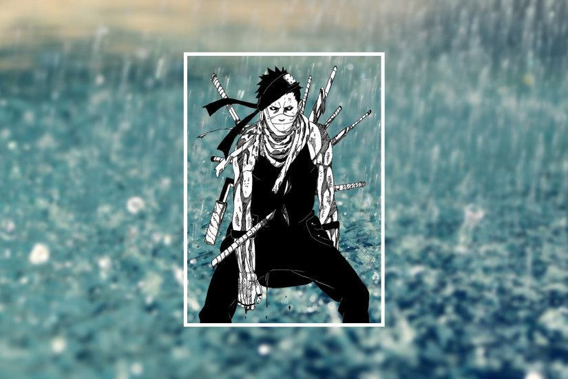 zabuza wallpapers wallpaper - photo #11