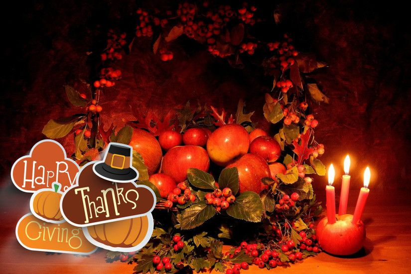 ... Beautiful Thanksgiving Background Images Wallpapers 2017 ...