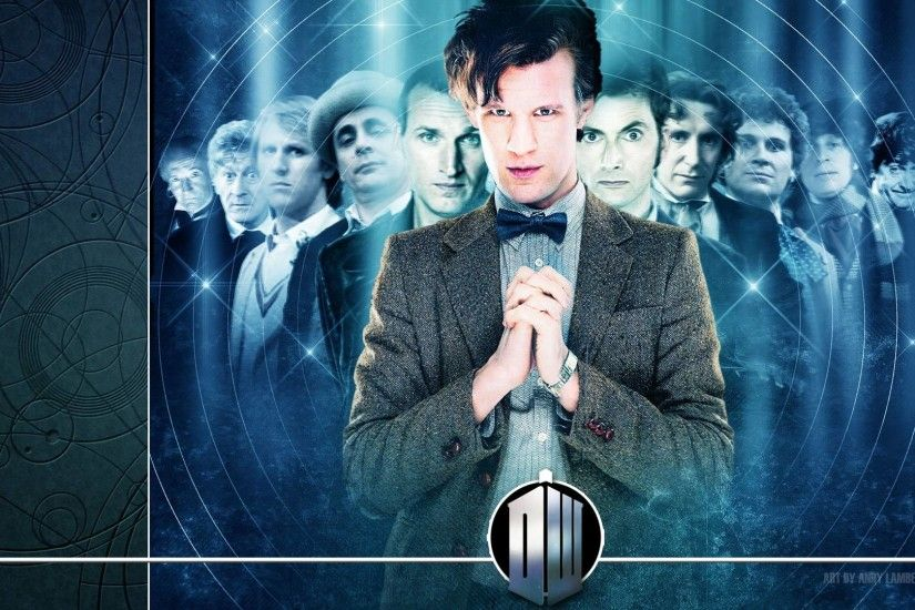 Wallpapers For > 11th Doctor Wallpaper Hd