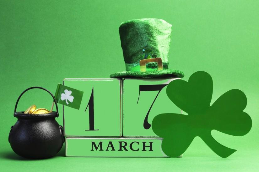 new st patricks day wallpaper 2404x1663 for macbook