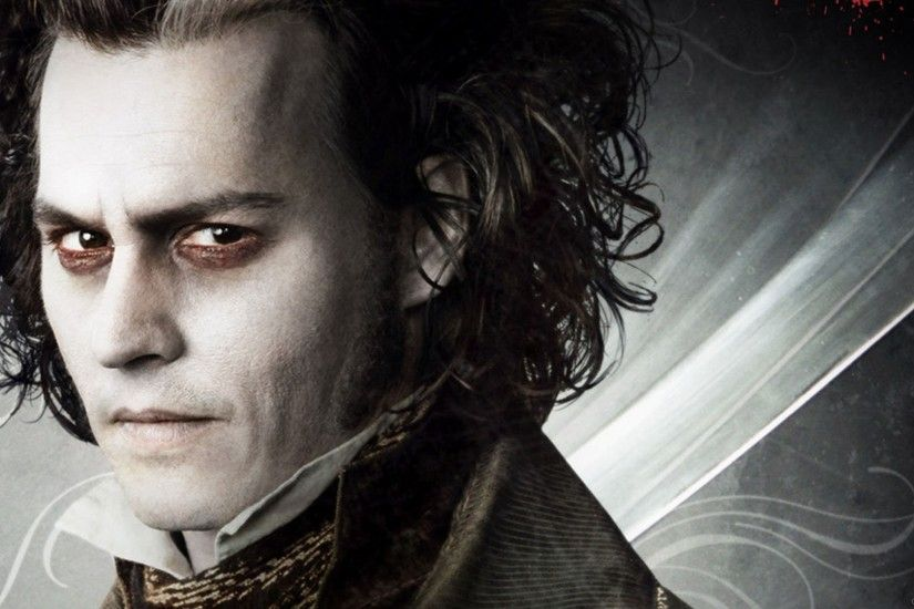 Johnny Depp's Quirky Character Evolution: Jack Sparrow, Edward Scissorhands  & More