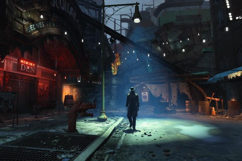 free download fallout 4 concept art wallpaper 1920x1080 retina