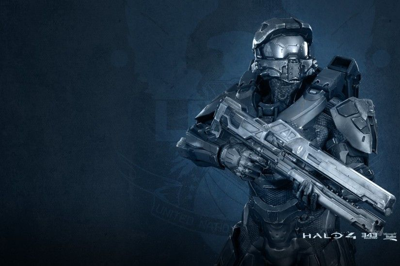 Video Game - Halo 4 Wallpaper