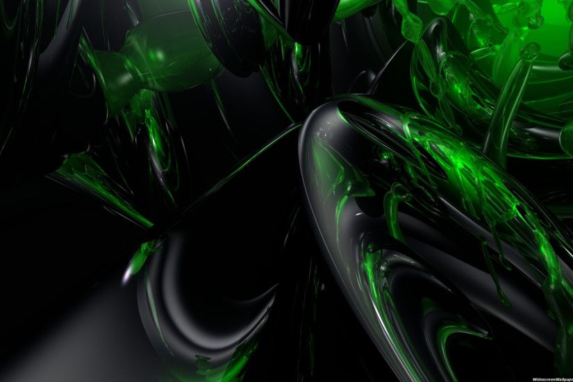 Green Hd Wallpaper (36 Wallpapers)