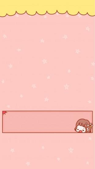 widescreen kawaii backgrounds 1081x1920 for tablet