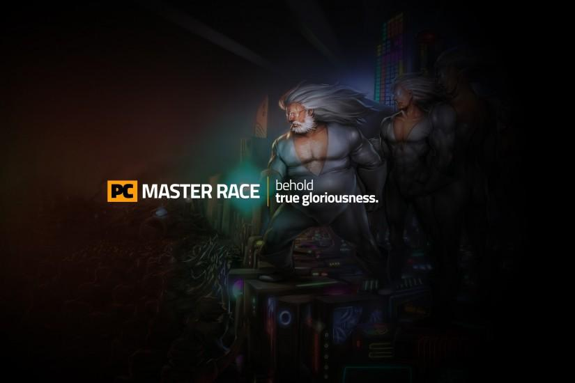 pc master race wallpaper 3440x1440 for tablet