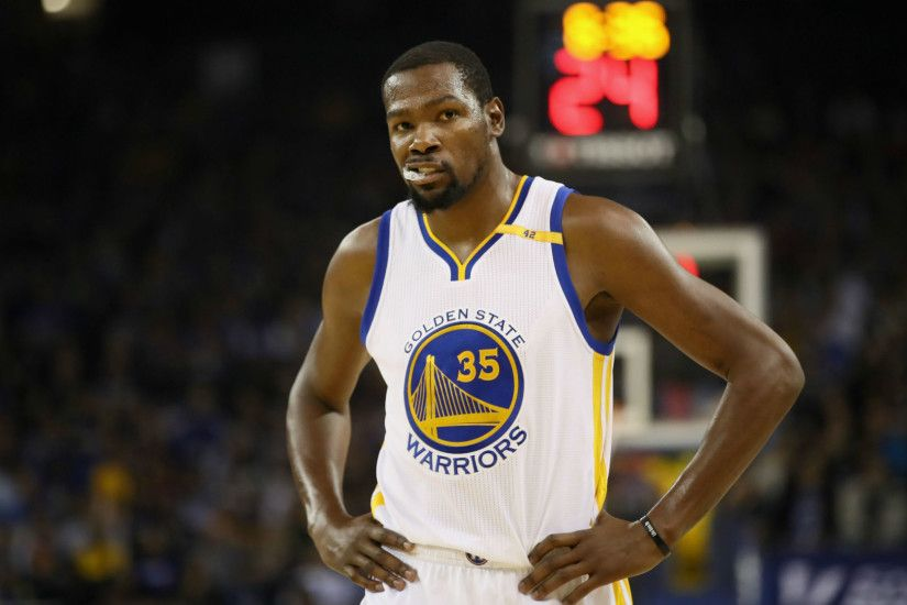 Kevin Durant's favorite NBA player is not on the Warriors | NBA | Sporting  News