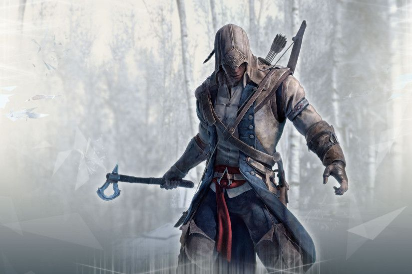 189 Assassin's Creed III HD Wallpapers | Backgrounds - Wallpaper Abyss -  Page 6