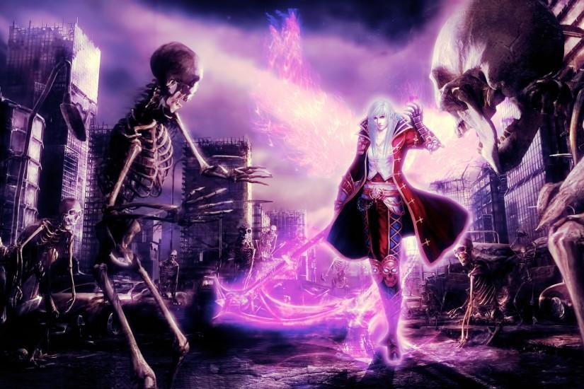 Epic Anime wallpaper ·① Download free stunning backgrounds ...