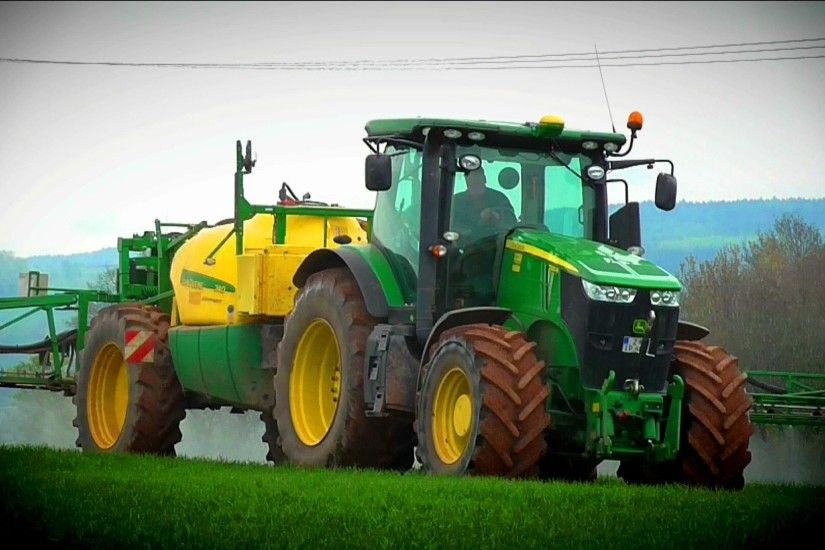 John Deere Logo Wallpapers - Wallpaper Cave