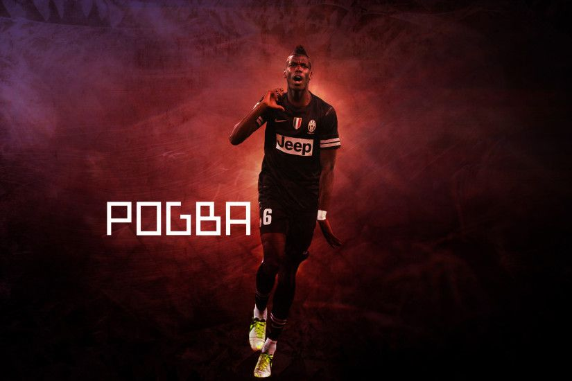 Paul Pogba Wallpapers - HD Wallpapers Backgrounds of Your Choice ...