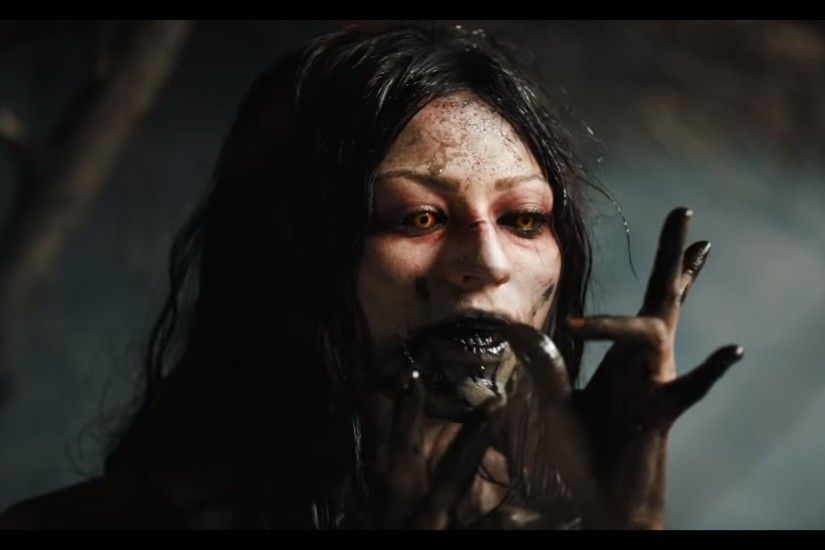 Metal Band Mushroomhead's Latest Video Is A Tribute To EVIL DEAD —  GeekTyrant