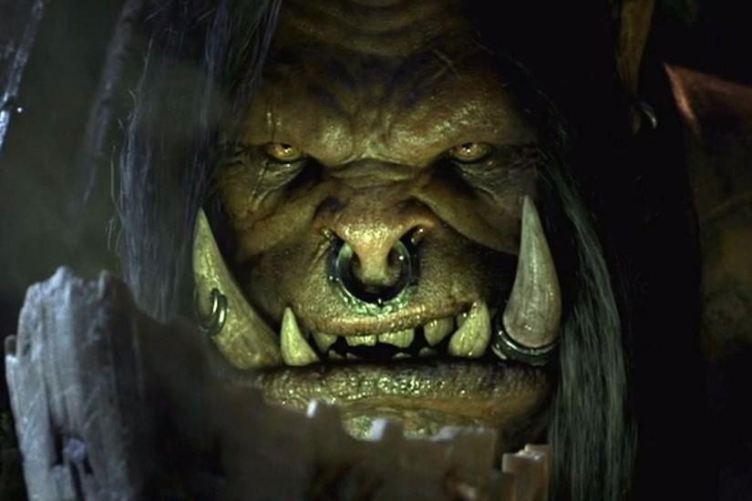 Launch Reveal World Of Warcraft Movie 4K Wallpaper