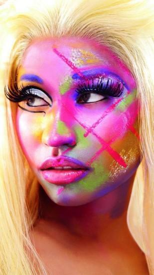 Nicki Minaj Wallpaper 183 ① Download Free Awesome High
