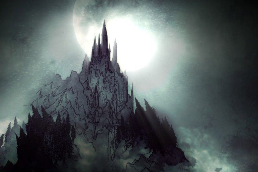 Castlevania, Castle, Video Games, Blood, Retro Games, Dracula Wallpapers HD  / Desktop and Mobile Backgrounds