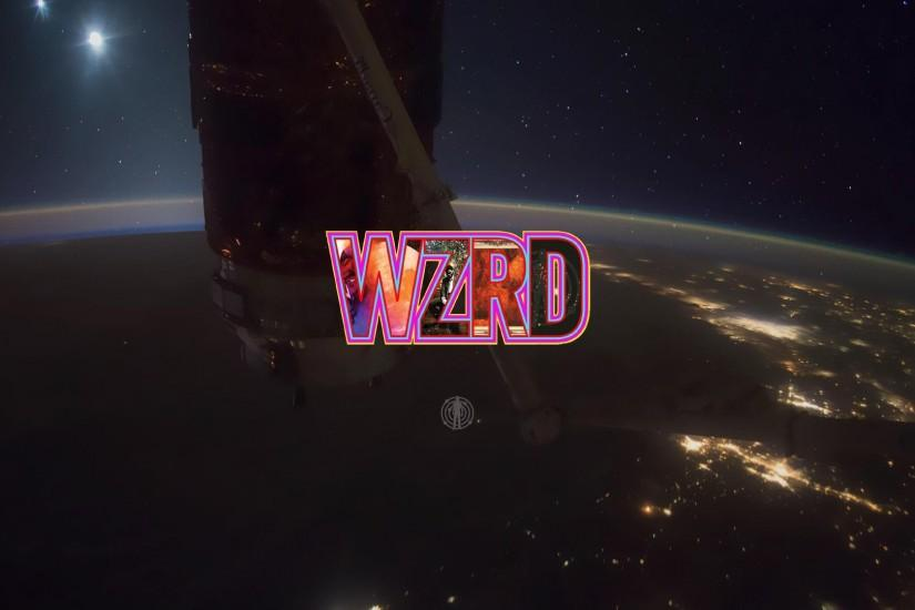 Fan ContentCudi/WZRD space wallpaper [Full Quality link in comments] ...