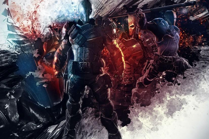 deathstroke wallpaper 1920x1080 images