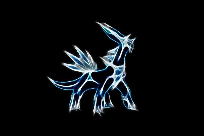 Dialga Wallpaper Dialga by theblacksavior